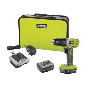 RYOBI 12 Volt R12SD accu/boorschroefmachine