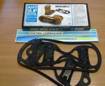 Anti slip zool Double Grip