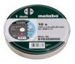 Metabo-doorslijpschijven-125mm-x-1mm--10-stuks