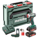 Metabo-BS18Quick-accu-schroefboormachine-set